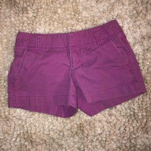 Pants - Women's Favorite Chino Gap shorts size 1